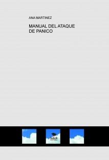 MANUAL DEL ATAQUE DE PANICO