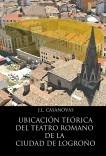 Ubicación teórica del teatro romano de la ciudad de Logroño.