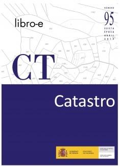 REVISTA CATASTRO Nº 95 LIBRO-E