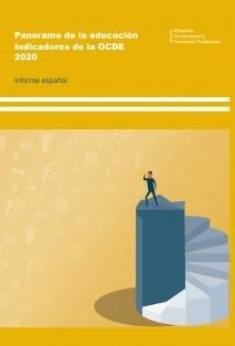 Panorama de la educación Indicadores de la OCDE 2020