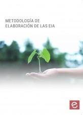 Libro Metodología de elaboración de la Evaluación de Impacto Ambiental, autor Editorial Elearning