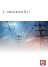 Libro Eficiencia Energética, autor Editorial Elearning