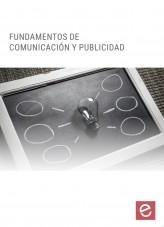 Libro Fundamentos de comunicación y publicidad, autor Editorial Elearning