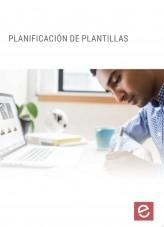 Libro Planificación de Plantillas, autor Editorial Elearning