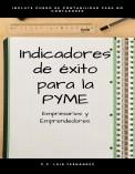 Indicadores de Éxito para la PYME.