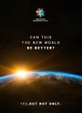CAN THIS THE NEW WORLD BE BETTER
