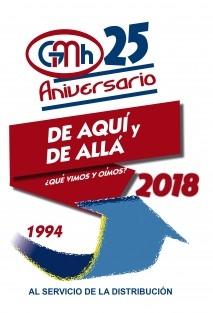25 Aniversario GMH