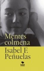 Libro MENTES COLMENA, autor ISABEL FERNANDEZ PEÑUELAS