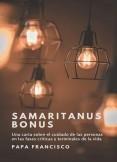 Carta 'Samaritanus Bonus'