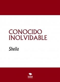 CONOCIDO INOLVIDABLE