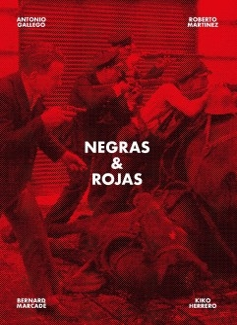 NEGRAS & ROJAS