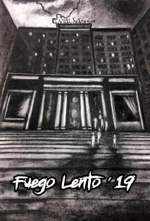 Fuego Lento 2019 edición color