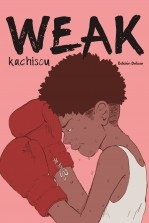 Libro Weak (Versión Estándar), autor Concurso Bubok de Creación Literaria