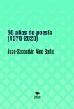50 años de poesía (1970-2020)