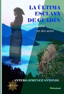 La Última Esclava de Guadín, Musical flamenco 4ª Edición