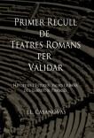 Primer recull de teatres romans per validar (França).