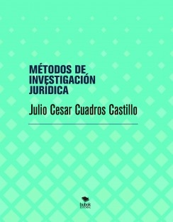 MÉTODOS DE INVESTIGACIÓN JURÍDICA