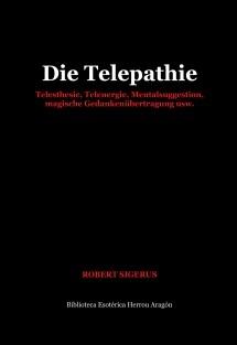 Die Telepathie