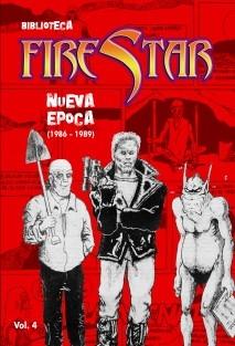 Biblioteca FireStar - Nueva Época - Vol. 4