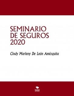 SEMINARIO DE SEGUROS 2020