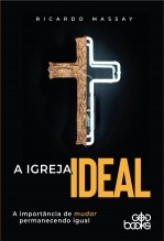 Libro A igreja ideal, autor GodBooks