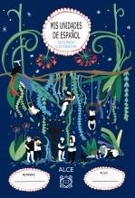 Libro Mis unidades de español. Segundo cuatrimestre. B2.2. ALCE, autor Ministerio de Educación, Cultura y Deporte