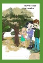 Libro Mis unidades de español. Segundo cuatrimestre. C1. ALCE. Aula Internacional. Serie verde, autor Ministerio de Educación, Cultura y Deporte