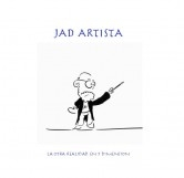 JAD ARTISTA  LA OTRA REALIDAD EN 5 DIMENSION