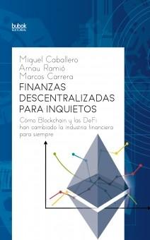 Finanzas descentralizadas para inquietos