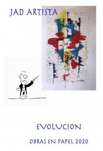 JAD ARTISTA EVOLUTION OBRAS 2020