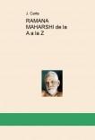 RAMANA MAHARSHI de la A a la Z