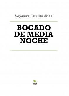 BOCADO DE MEDIA NOCHE