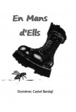 Libro En mans d'ells, autor Domènec Castel Bardají