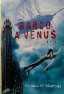 Barco a Venus
