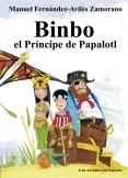 Binbo el Príncipe de Papalotl