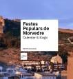 FESTES POPULARS DE MORVEDRE. Calendari Litúrgic