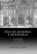 Libro Días de memoria e metáforas, autor Ramón Vilalta López