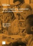 Volver a pensar la evaluación en la Educación Inicial