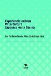 Experiencia exitosa VI La Cultura Japonesa en la Cocina