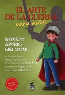 El arte de la guerra para niños / L'art de la guerra para nens
