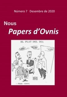 Nou Papers d'Ovnis, número 7