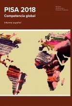 Libro Pisa 2018. Competencia global. Informe español, autor Ministerio de Educación, Cultura y Deporte