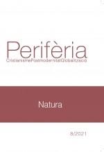 Libro Natura, autor Revista Periferia CPG