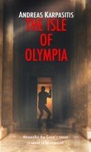 Libro The Isle of Olympia, autor Andreas Karpasitis
