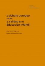 Libro El debate europeo sobre la calidad de la educación infantil, autor Ministerio de Educación, Cultura y Deporte