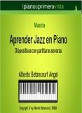 Muestra gratis APRENDER JAZZ EN PIANO