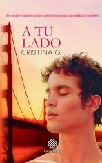 Libro A tu lado, autor Cristina G.