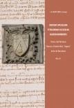 "Novum Speculum Titulorum Ecclesiae Barchinonensis vol. V/1 Visites del Patriarca Francesc Climent àlies ""Sapera"" bisbe de Barcelona"