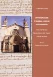 "Novum Speculum Titulorum Ecclesiae Barchinonensis vol. V/2 Visites del Patriarca Francesc Climent àlies ""Sapera"" bisbe de Barcelona"