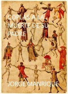 COPLAS A LA MUERTE DE SU PADRE